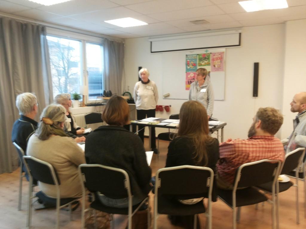 Seminarium tema: Handla miljövänligt