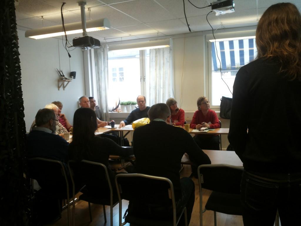 Seminarium, tema: Skogen